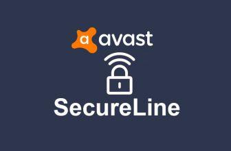 avis sur avast secureline vpn