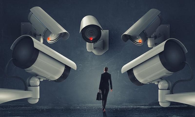 surveillance internet internationale