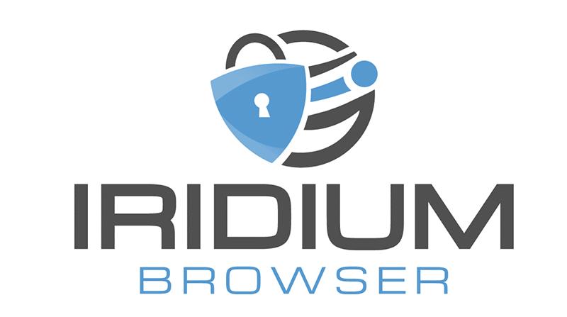 navigateur sécurisé Iridium