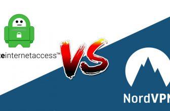 Choisir entre NordVPN ou PIA