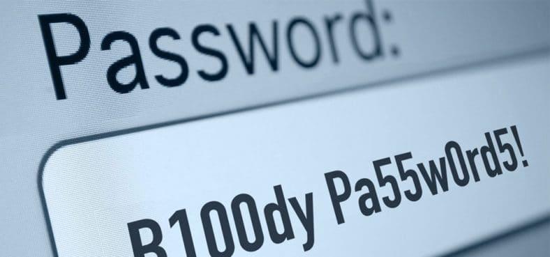 Les générateurs de mots de passe