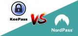 Nordpass vs Keepass : Lequel choisir ? Match en 6 points