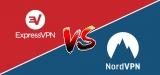 NordVPN vs ExpressVPN : Match détaillé en 12 points