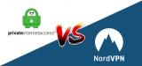 NordVPN vs Private Internet Access : le match